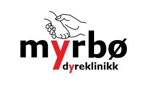 Myrbo-dyreklinik- ny logo